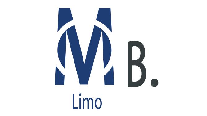 Mo B. Limo: Logo Design