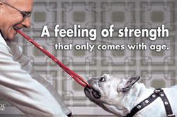 A Feeling of Strength