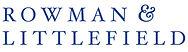 Rowman & Littlefield Publising Logo