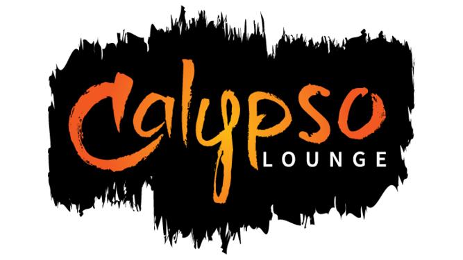 Calypso Lounge: Logo Design