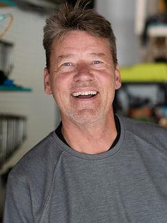 Scott Sandholm