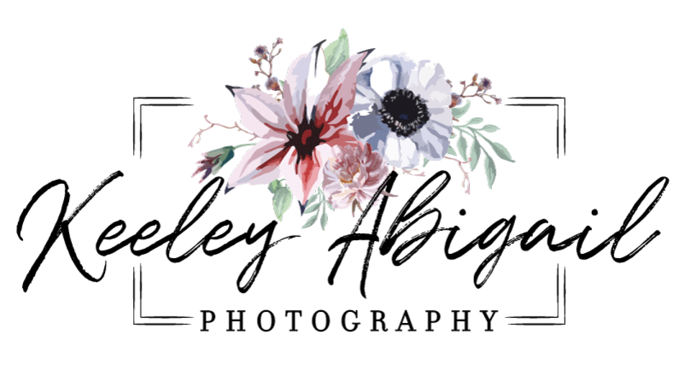 Keeley Abigail Photography: Logo