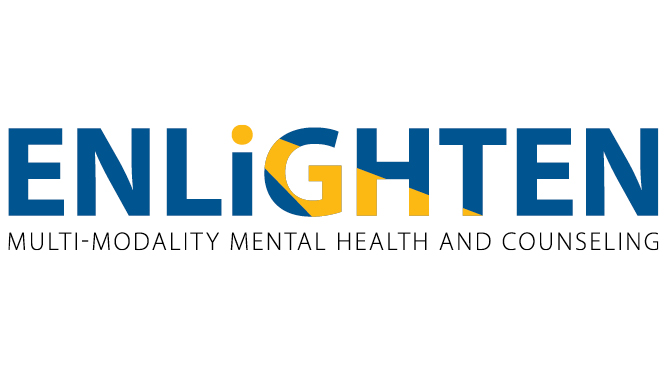 Enlighten Logo Design