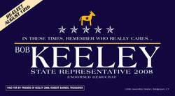Keeley District