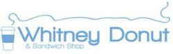 Whitney Donut Shop