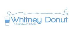 Whitney Donut