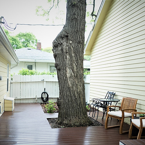Exterior Living Space