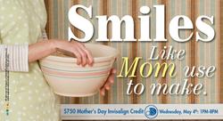 Smiles Like Mom Made