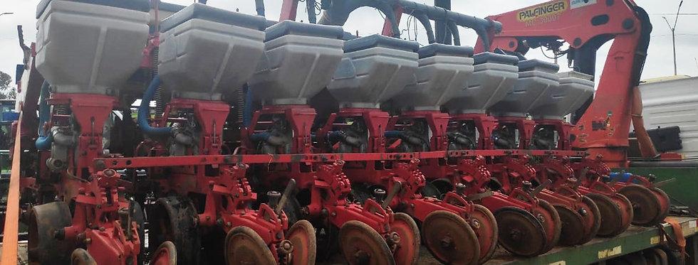 Plantadeira Semeato 8L/50 - 2012 - 8 LINHAS