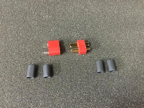 Genuine Deans Ultra Plug Pack