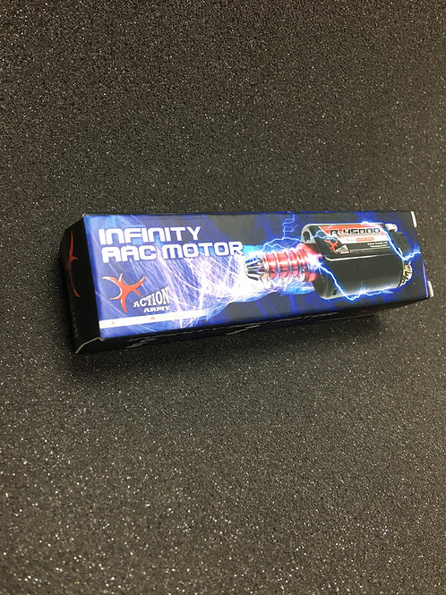 Action Army INFINITY Motor (30K - Long)