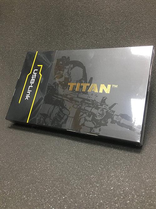 Gate Titan V3 Advanced (Complete Set)