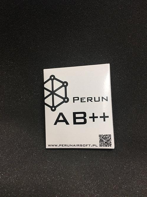 PERUN AB++