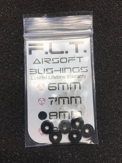 F.L.T 8mm Steel Bushings