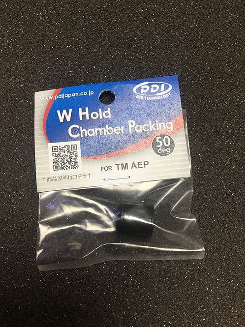 PDI 50° W-Hold Hop Rubber (AEP)