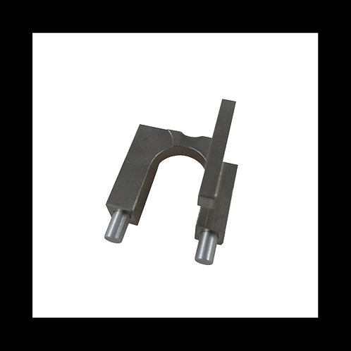 Airsoft-Parts M4 Gearbox Shock Brace