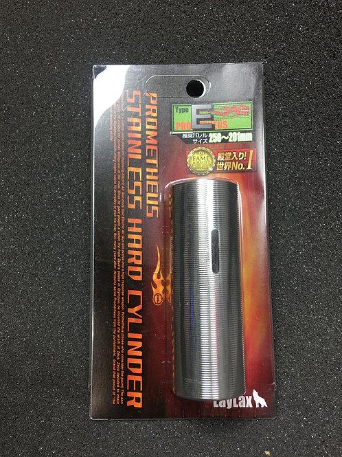 Laylax Prometheus Steel Cylinder (Type E)