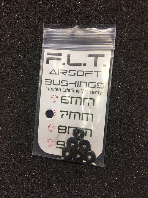 F.L.T 7mm Steel Bushings