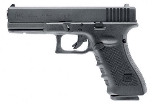 VFC Glock 17 Gen 4 G17 Black by Umarex