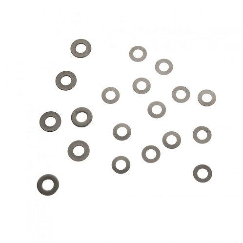 Airsoft-Parts Shim Set 20pcs