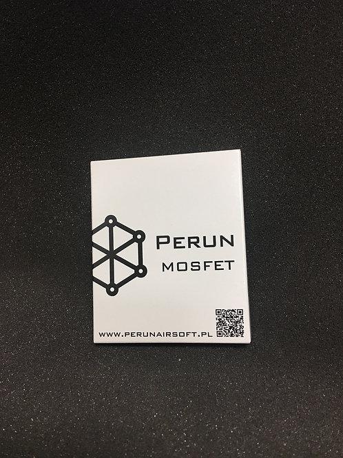 PERUN MOSFET