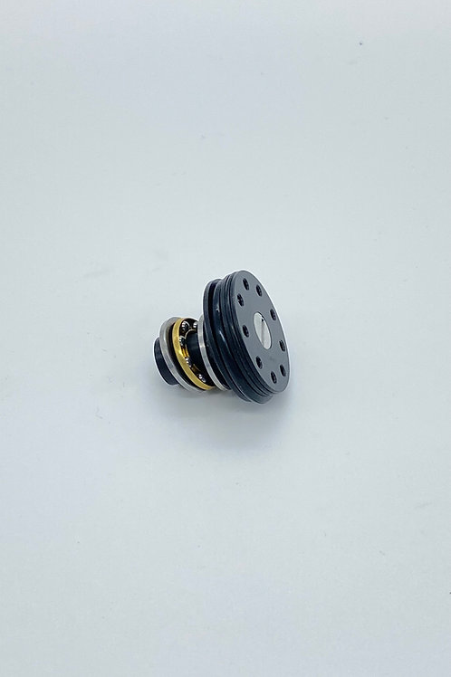 Airsoft-Parts POM Double O-Ring Piston Head