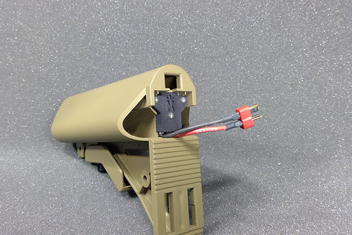 TM Recoil Deans LiPo Adapter
