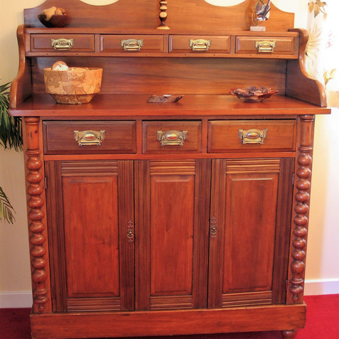 Restored Early 20th Century Dresser