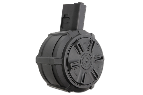 2300R AUTO WINDING DRUM MAG FOR M4/M16