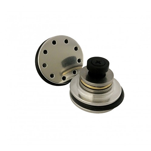 Airsoft-Parts Duraluminium Piston Head