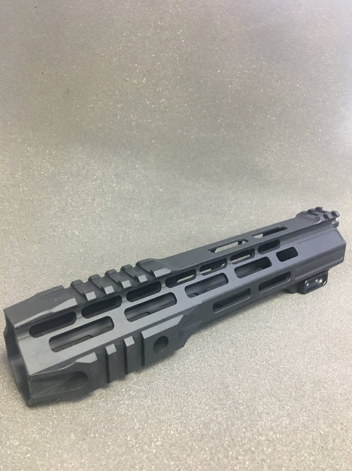 HAO HLR Handguard (PTW - Black)