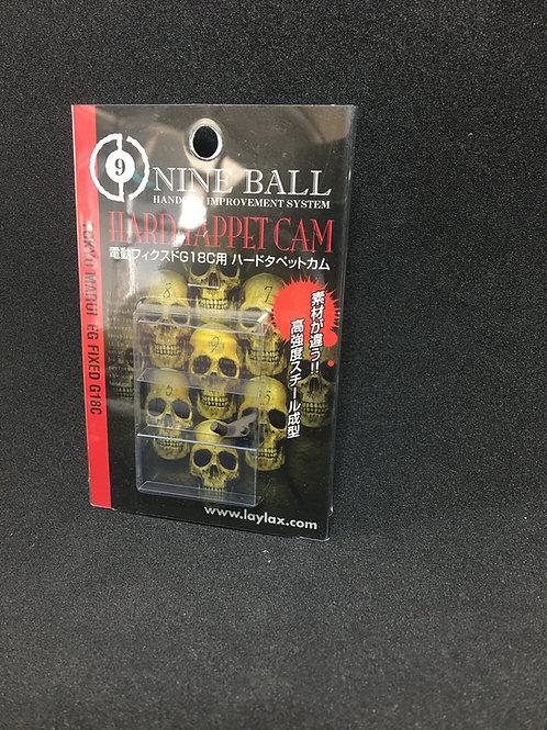 Laylax NineBall Tappet Cam (TM G18C AEP)