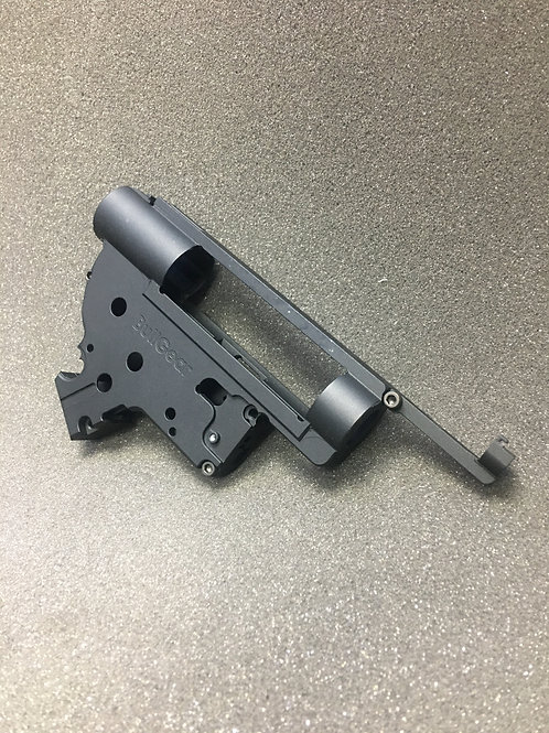 Bullgear Marui 416 / M4 CNC NGRS Gearbox Shell