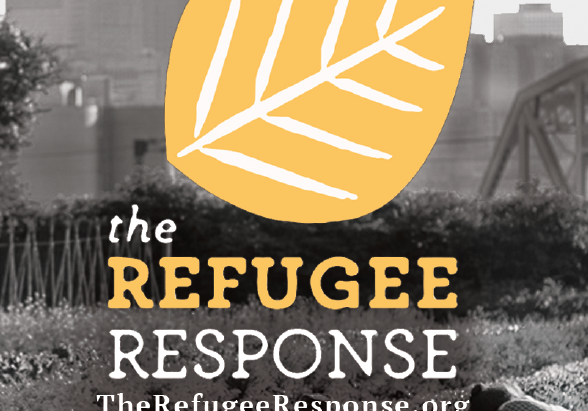 Skylight Foundation Helps Refugees Reach New Heights
