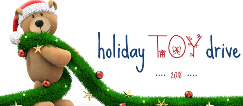 Skylight Foundation Launches 4th Annual Holiday Toy Drive