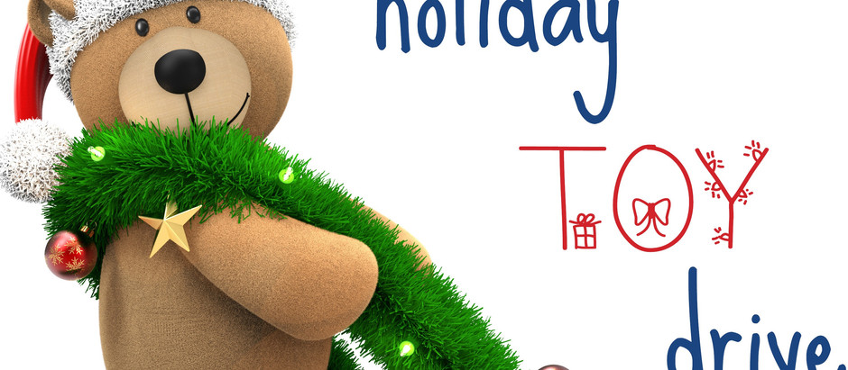 Tis the Season: Skylight Foundation's 5th Annual Holiday Toy Drive