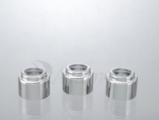 Aluminyum ve Galvaniz Üzerine Boya ve Kaplama
