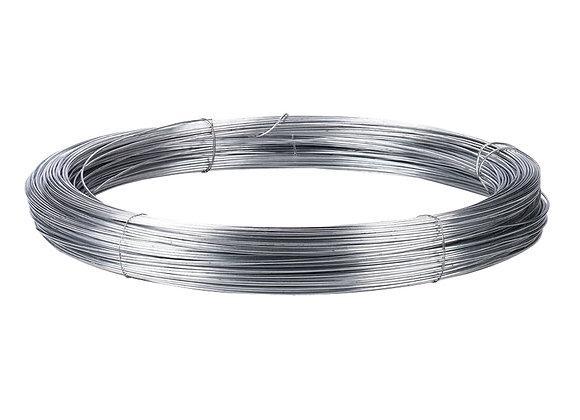 Metalize için Aluminyum Tel