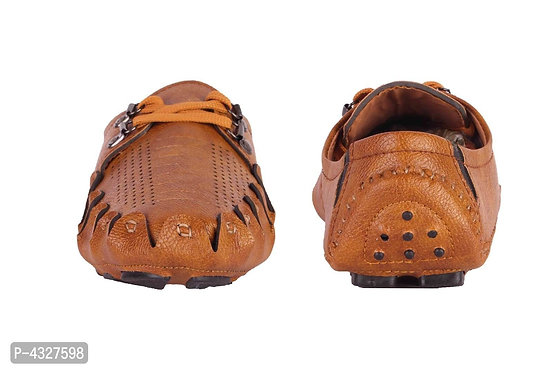 Classy Collection Of Sandals For Men's with Stylish and Solid Synthetic Casual