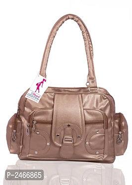 Spacious Casual Handbags For Women