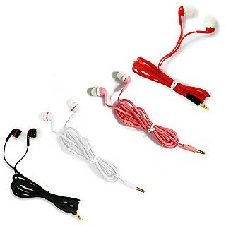 EARPHONE FOR MUSIC AND GAMING