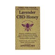 Lavender CBD Honey