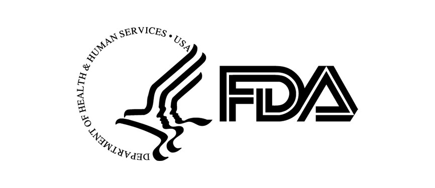 Logo of the Food and Drug Administration