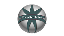 Hemp Revolution 3D Logo