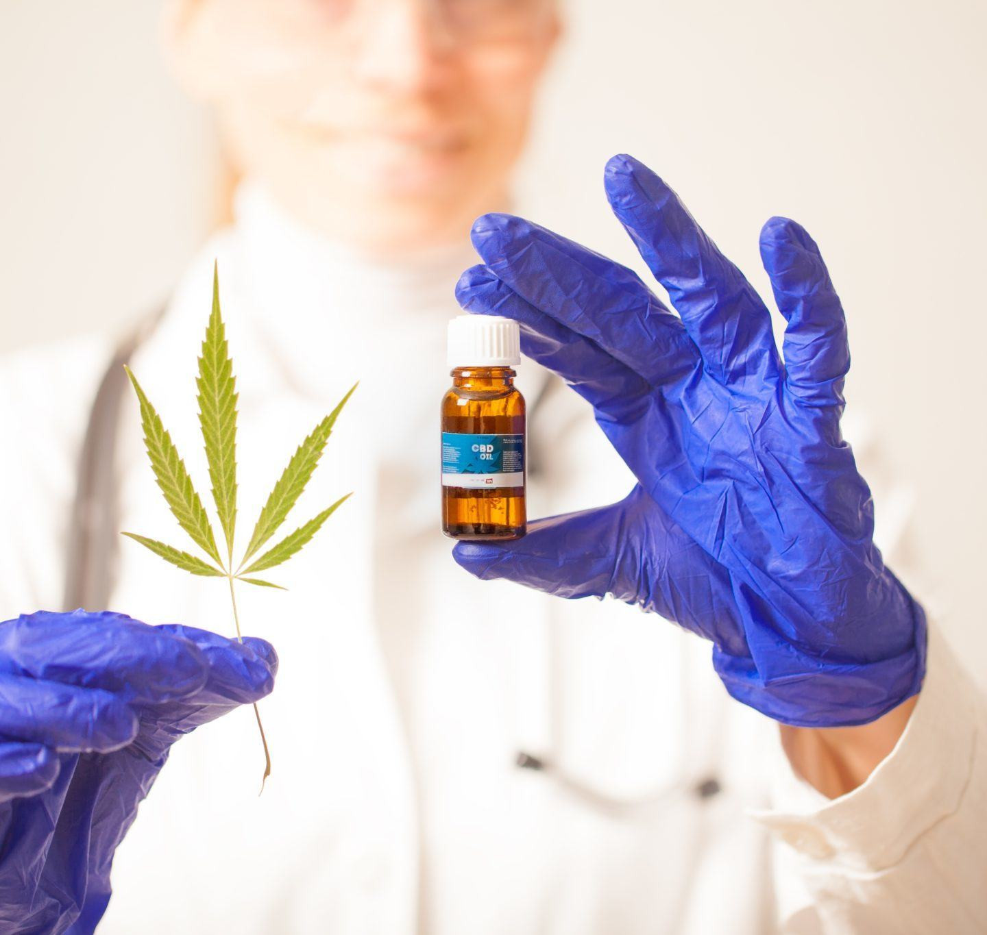 Hemp testing generally requires a laboratory to perform.
