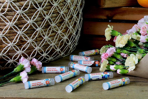 WholeMade Hemp Lip Balm