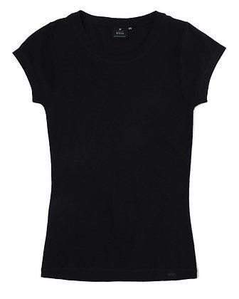HempZoo Hemp T-Shirt Women's Armor