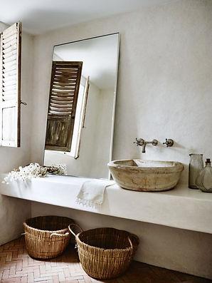 Une maison inspirée par la Toscane en Ar