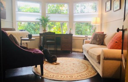 Individual therapy, anxiety, depression, Reiki, EMDR, Emotion Freedom Technique, Energy Healing, Trauma Counseling, West Seattle, Jennifer Kollasch