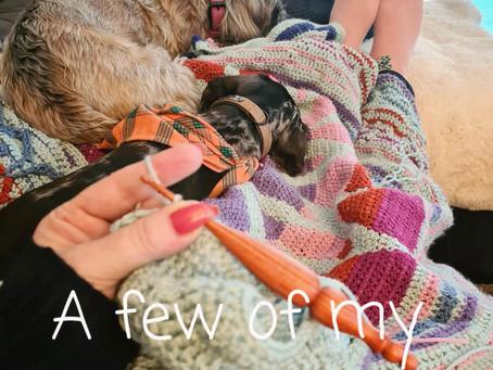 How I became a Crochet Pattern Designer